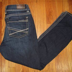 BKE The Buckle Dakota Bootcut Jeans